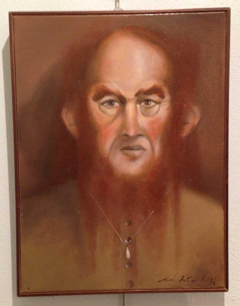 Il Mormone, di Enrico Pambianchi